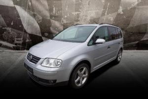 Volkswagen Touran 2,0 Image